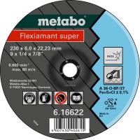 Обдирочный круг Metabo 616622000 -