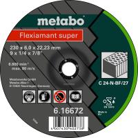 Обдирочный круг Metabo 616672000 -