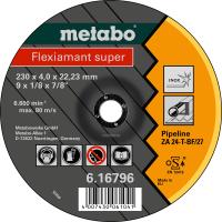 Обдирочный круг Metabo 616796000 -