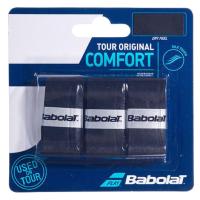 Овергрип Babolat Tour Original X3 / 653047-105 (3шт, черный) -