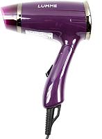 Фен Lumme LU-1058 (фиолетовый чароит) -