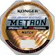 Леска монофильная Konger Metron Specialist Pro Match 0.22мм 150м / 201150022 -