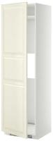 Шкаф-пенал под холодильник Ikea Метод 792.270.34 -