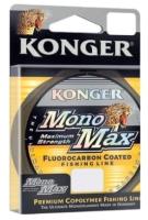 Леска монофильная Konger Monomax 0.50мм 150м / 212150050 -