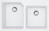Мойка кухонная Franke UBG 620-78 (114.0595.530) -