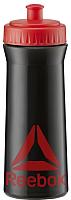 Бутылка для воды Reebok RABT-11003BKRD -