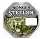 Леска монофильная Konger Steelon Fluorocarbon 0.45мм 100м / 220100045 -