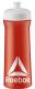 Бутылка для воды Reebok RABT-11003RDWH -