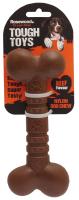 Игрушка для животных Rosewood Кость коричневая / 20445/RW -