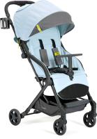Детская прогулочная коляска Happy Baby Umma Pro (Serenity) -