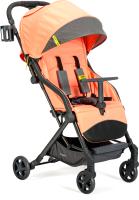 Детская прогулочная коляска Happy Baby Umma Pro (коралловый) -