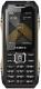 Мобильный телефон Texet TM-D428 (черный) -