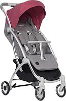 Детская прогулочная коляска Colibro Clip (Chilli) -