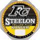 Леска монофильная Konger Steelon Fc Yellow Fluo 0.22мм 150м / 246150022 -