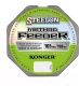 Леска монофильная Konger Steelon Method Feeder 0.18мм 150м / 257150018 -