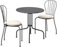 Обеденная группа Ikea Лэккэ 592.690.20 -