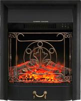 Электрокамин Royal Flame Majestic FXM Black / BLT-9999А-3M(BL) -