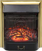Электрокамин Royal Flame Majestic FXM Brass / BLT-9999А-3M(BR) -