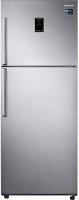Холодильник с морозильником Samsung RT35K5410S9/WT -