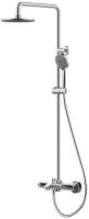 Душевая система Bravat Waterfall F639114C-A2-RUS -