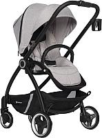 Детская прогулочная коляска Euro-Cart Crox (Pearl) -