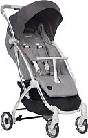 Детская прогулочная коляска Colibro Clip (Onyx) -