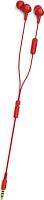 Наушники-гарнитура JBL C150SIU (красный) -