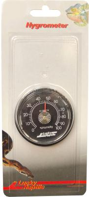 Гигрометр для террариума Lucky Reptile LTH-21