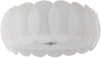 Потолочный светильник Ideal Lux Ovalino PL8 Bianco / 94014 -