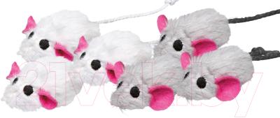 Набор игрушек для кошек Trixie 4503