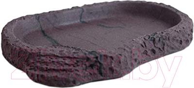 Кормушка для рептилий Lucky Reptile Lava / FDL-2