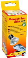 Набор ламп-обогревателей для террариума Lucky Reptile Halogen Sun Mini / HSM-50 -
