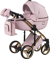 Детская универсальная коляска Adamex Luciano (Y813) -