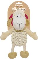 Игрушка для животных Rosewood Овечка Natural / 39409/RW (бежевый) -