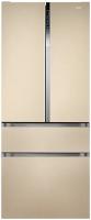 Холодильник с морозильником Samsung RF50N5861FG/WT -