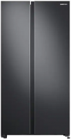 Холодильник с морозильником Samsung RS62R5031B4/WT -