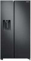 Холодильник с морозильником Samsung RS64R5331B4/WT -