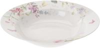 Тарелка столовая глубокая Siaki Q83000060 -