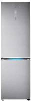 Холодильник с морозильником Samsung RB41R7847SR/WT -