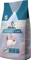 Корм для кошек HiQ Urinary Care / 45934 (18кг) -