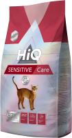 Корм для кошек HiQ Sensitive Care / 45931 (18кг) -