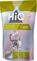 Корм для кошек HiQ Kitten & Mother Care / 45916 (400г) -