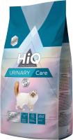 Корм для кошек HiQ Urinary Care / 45429 (6.5кг) -