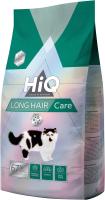 Корм для кошек HiQ Long Hair Care / 45423 (6.5кг) -