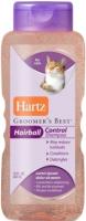 Шампунь для животных Hartz Против спутывания шерсти котят и кошек / 12102-57 (443мл) -