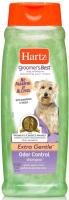 Шампунь для животных Hartz Для собак контроль запаха / 15409-50 (532мл) -