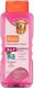 Шампунь для животных Hartz Для собак 3 в 1 c ароматом тропического бриза / 95068-56 (532мл) -