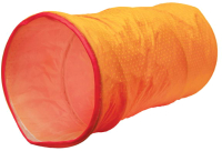 Туннель для животных Rosewood Тоннель игровой / 11578/RW (оранжевый) -
