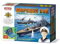 Настольная игра Stellar Морской бой №21 / 01121 -