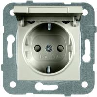 Розетка Panasonic Karre Plus WKTT02102BR-BY -